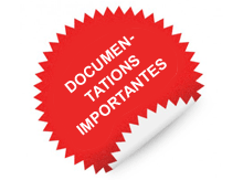 documentations importantes